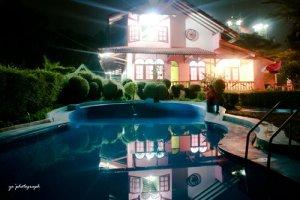 Villa Nida, photo by Hartantio Nugraha and Riyan Nurman